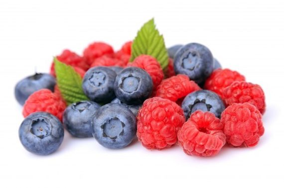 Serbia-produced raspberries and blueberries find new market